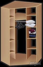 Проектирование шкафов