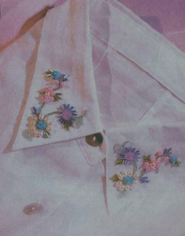 вышивка бисером узоры - Шикарные узоры!