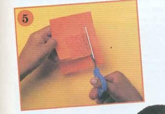 Ластик поделки из ластика